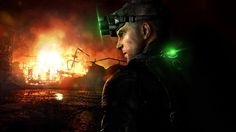 Splinter cell blacklist #www.infinitemarketing.info