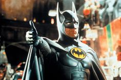 Michael Keaton - 'Batman Returns' (still frame from film) Batman Vs, Batman Film, Superman, Movies And Series, Dc Movies, Action Movies, Movie Characters, Cinema Movies, Movie Tv
