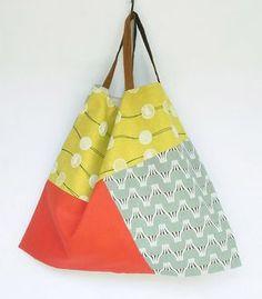 Collage Bag   kokka-fabric.com/en