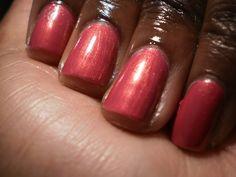 PinkNailBlog: Zoya Joy