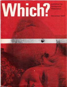 :: Which?, December 1967 ::