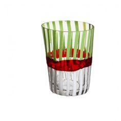 """Carlo Moretti - Wasserglas """"Bora"""" - Modell 14.997.3"""