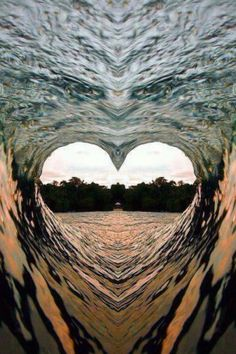 expression-venusia: Heart Wave - <3 Expression