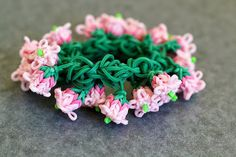 Pulseira Lily of the Valley