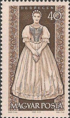 Stamp of Hungary  1963 More about #stamps: http://sammler.com/stamps/ Mehr über #Briefmarken: http://sammler.com/bm
