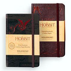 Nice Hobbit tie-in. Not too obvious -- well, okay, the dragon may be a bit odd in the boardroom.