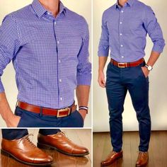 60 Trendy ideas for mens fashion smart color combos Business Outfit, Business Casual Outfits, Business Fashion, Stylish Men, Men Casual, Smart Casual, Casual Wear, Moda Formal, Mens Fashion Wear