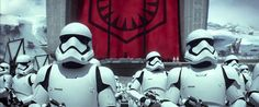 First Order - Star Wars Wiki Guide - IGN