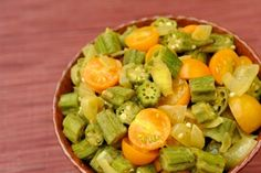 HEALTH BENIFITS OF OKRA & CURRY. Surprising benefits...anti- inflammatory,releaves stomach ulcers,reduces birth defects...etc...etc.