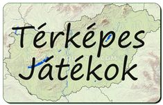 Magyarország térkép Geology, Geography, Worksheets, Teaching, Education, Signs, School, Learning, Shop Signs