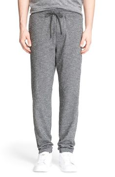6438d6148b0b And Outdoor Voices Water Repellent Jogger Pants In Grey