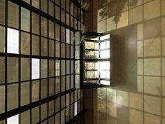Cuadriculado... Museo Alejandro Otero, Caracas, Venezuela. http://www.artexperiencenyc.com/social_login/