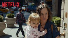 """Trailer """"Tallulah"""", protagonizada por Ellen Page #cine #movies #cinema #peliculas #cinemusicmexico"""