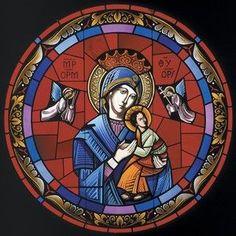 Our Mother of Perpetual Help~St. Elizabeth Ann Seton Catholic Church, Keller, TX