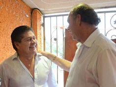 """PeninsulaTaurina.com : José Antonio González """"Chilolín"""" de visita en Méri..."""