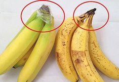 バナナの保管方法
