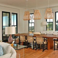 Sullivan's Island Contemporary Cottage — Herlong & Associates Architecture + Interiors