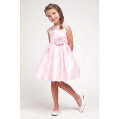 Flower Girl Dress Hadley- Bridal Closet -Flower Girl Dresses - Little Girl Dresses