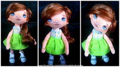 Luigi, Disney Characters, Fictional Characters, Dolls, Disney Princess, Handmade, Baby Dolls, Hand Made, Doll