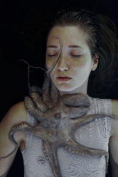 Photography: Marta Bevacqua; Model: Rebecca Rocchi