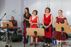 """Strawberry Brunch des SI Graz Rubin für einen guten Zweck am 31. Mai 2015 Unter dem Titel """"Strawberry Brunch – Rote Früchtchen mit Musik"""" veranstaltete der SI (Soroptimist International Club) Graz-Rubin im MUMUTH eine ganz neuartige Veranstaltung, deren Reinerlös einer steirischen Familie zugutekommt, die bei einem Hausbrand ihr ganzes Hab und Gut verloren haben. Für die musikalische Unterhaltung sorgten die """"#Cremeschnitten"""". #StrawberryBrunch #SIGrazRubin #SoroptimistInternationalClu"""