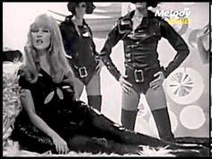 Sylvie Vartan - Irresistiblement - YouTube