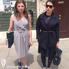 Venice Street Style #Fashion #StreetStyle