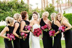 Photography by kristamason.com  Read more - http://www.stylemepretty.com/2013/06/07/la-quinta-wedding-from-krista-mason-photography/