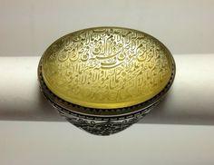 Iranische Siegelring