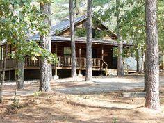 VRBO.com #4220739ha - Luxury Cabin Near Broken Bow Lake & Beavers Bend State Park