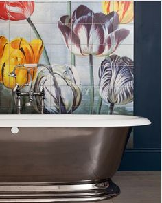 Lovely surface view wall art for the bathroom...click image to see more. This is my favorite!