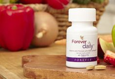 Complete vitamins and minerals from A-Z, that you can found only in Forever Daily Multivitamins in Forever Living Products. Distributor id 200002457366.
