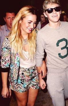 Images - Are demi lovato and niall horan still hookup
