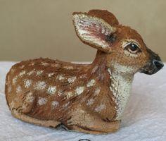http://www.ebay.com/itm/Vintage-1987-Miniature-Artist-Mary-Hoot-DEER-Hand-Painted-Soft-Sculpture-/151924834658?hash=item235f6d0162:g:XzYAAOSwk1JWecbv
