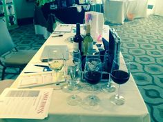 Registration at a Fab luncheon - wine included.  : ) www.thefabulousworkingladies.com