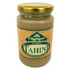 Le Tahini