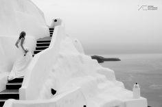 #Wedding#Santorini Looking forward to Antonis shooting our wedding in Sept 2015!