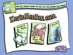 Kevin Henkes