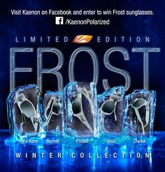 05be74cfb7d 8 Best Limited Edition Frost Winter Collection 2014 images