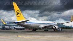Condor Airlines Boeing 767-300ER Retrojet