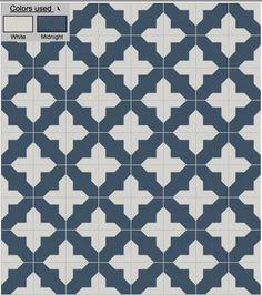 get the look of this kitchen floor using granada tile's salamanca