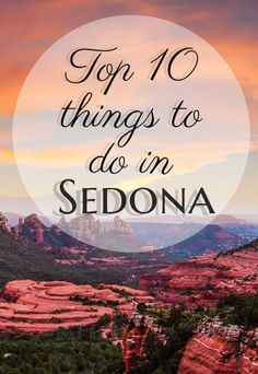 The Lundy Sedona Hike Cathedral Rock Again Sedona Hiking - 10 things to see and do in sedona