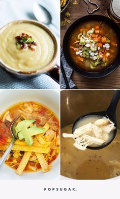 10 Instant Pot Soups That Will Save You a Crazy Amount of Time