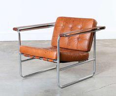 Karl Thut lounge chair
