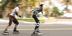 Blog Skate - Los múltiples beneficios de patinar
