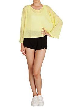 Hipsteration Womens Loose Shirts Blouse Top White, M Hipsteration http://www.amazon.com/dp/B019Q73AYU/ref=cm_sw_r_pi_dp_EuvIwb1RHXQ69