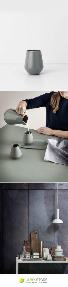 Ferm Living Neu Mug - Juby Store - created via https://pinthemall.net