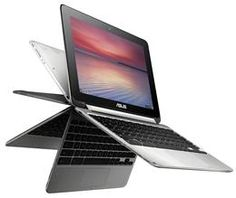 ASUS Chromebook Flip. The Asus Chromebook Flip blends the best elements from other designs into a single Chrome-based laptop with a slick, convertible form factor, fast performance, all-day battery life, and an affordable price.