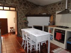 Fully renovated mill - Quintamacor Imobiliária House Property, Storage Room, Solar Panels, Portugal, Living Room, Amazing, Kitchen, Home Decor, Pantry Room