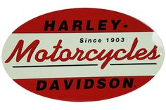 vintage harley signs - Bing Images